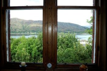 Fort William Apartment with Loch Views, Highland, Scotland
