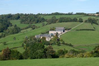 Nailey Farm Cottages, Bath and North East Somerset, England