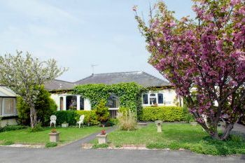 Beach Bungalow, Conwy, Wales