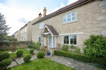 Stone Cottage minutes from Rutland Water - Rutland