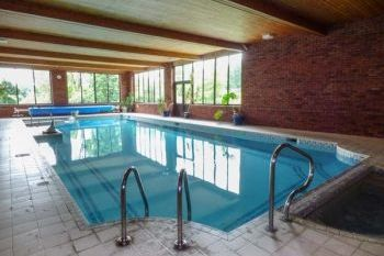 Cottage with Hot Tub Access   in Brecon Beacons National Park, South Wales