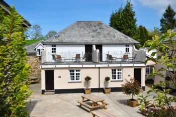 Cottage for couples in South West, West Country