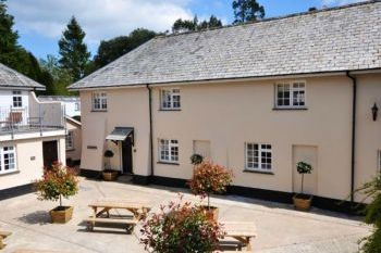Corffe Cottages Number Six - Devon