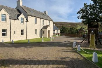 Belton House Large Group Accommodation, Dumfries and Galloway, Scotland