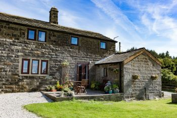 Rough Top Rural Retreat, West Yorkshire, England