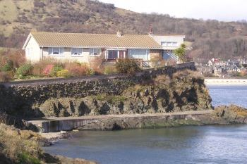 Large Burntisland Holiday Home, Fife, Scotland