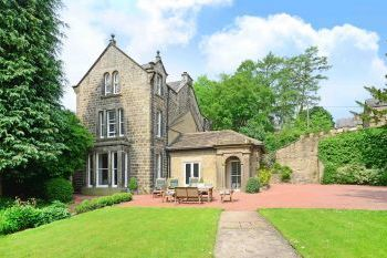 Holiday rental with Hot Tub Access   in Midlands,The Peak District