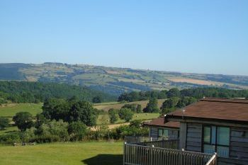 Cottage with Hot Tub Access   in Heart of England, West Midlands, Shropshire Hills