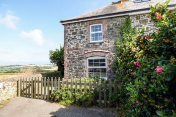 2 Menefreda Cottages, Cornwall, England