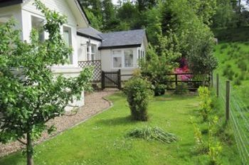 Dogs welcome for couples in West Coast Scotland, North Ayrshire