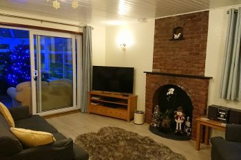 Cottage with Hot Tub Access   in The Welsh Marches, Mid Wales, Welsh English Border