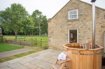 The Hayloft - Northumberland