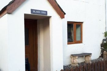 Cottage sleeps 2 in North Wales