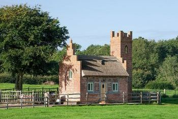 The Shooting Folly, Shropshire, England