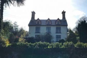 Garth Country House - Powys