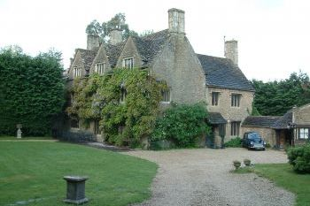 The Manor - Somerset