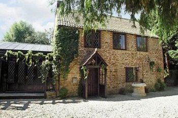 The Coach House, Somerset, England