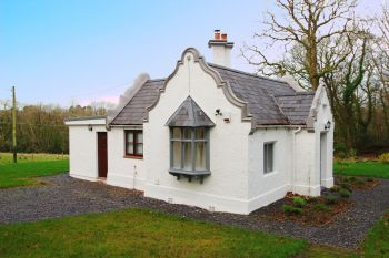 Beaumaris Lodge - Anglesey