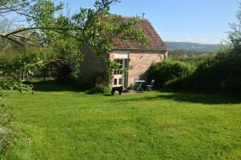 Cottage in the country sleeps 2 in South West, West Country, Somerset Levels