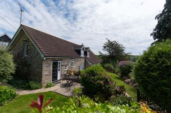 Cottage for 2 in South West, West Country, Blackdown Hills