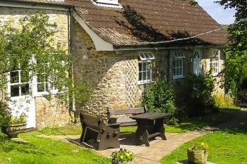 Cottage sleeps 2 in South West, West Country, Blackdown Hills