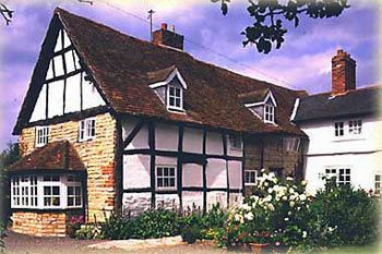 Apple Loft & Acanthus Cottage, Warwickshire, England