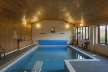 Accommodation with a large bed sleeps 2 in South West, West Country, Dorset AONB