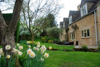 Cottage sleeps 2 in Heart of England, Cotswolds