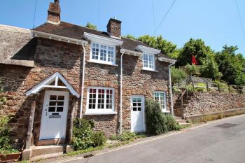 Stag Pet-Friendly Cottage, Somerset, England
