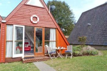 Cottage for 2 in South Coast