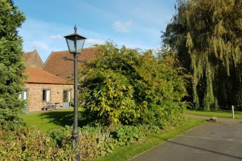 Cottage for couples in Lincolnshire Fens, Midlands