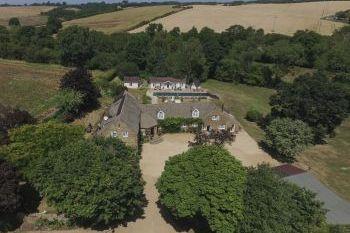 Beggars Barn - Oxfordshire
