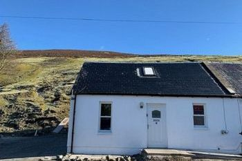 Dialknowe Holiday Cottage - Dumfries and Galloway