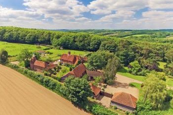 Cottage in the country sleeps 2 in The Weald, Sussex & Kent