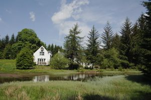 Wildgrass Cottage  @ Wester Lix Cottages, Perthshire, Scotland