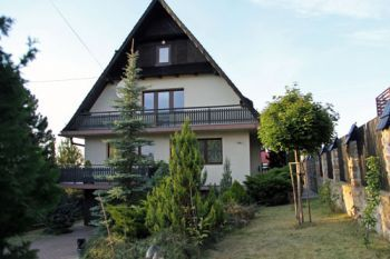 Holiday House near Zakopane - Malopolskie