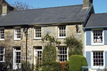 Brackenbury Cottage - Gwynedd