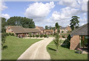 Rural cottage for couples in West Midlands, Shakespeare Country