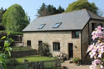 Allercott Dog-Friendly Cottages, Somerset, England