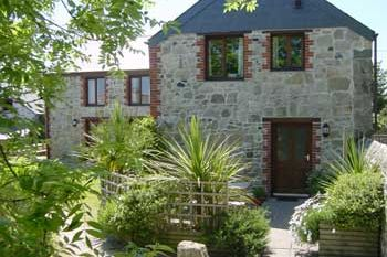 Cottage with pool for couples in South West, West Country, South Coast