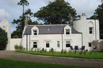 Craig Cottage, Banffshire, Scotland