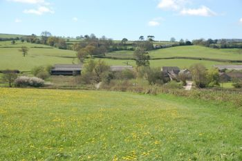Bakers Mill Farm Holiday Cottages, Dorset, England