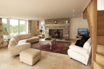 Luxury 4 Bedroom Cottage by the Forest of Bowland, Lancashire, England