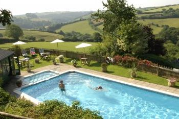 Cottage for 2 in South West, West Country