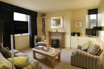 Cottage sleeps 2 in Northumbrian Coast, Northern England