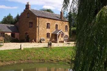 Mill House Holiday Cottages, Leicestershire, England