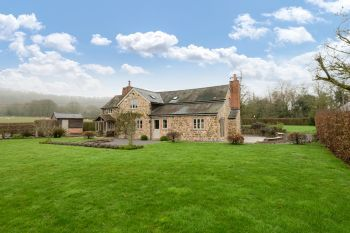 5* Little Canwood House with Games Room, Herefordshire, England