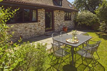 Pet-friendly for 2 in Blackdown Hills, West Country, South West, East Devon