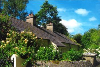 Clonleason Gate Lodge - Meath
