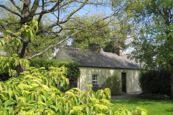 Cottage for 2 in Boyne Valley, Co Meath